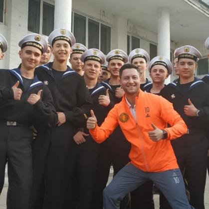 Відродження українського флоту починається з відродження корабельного лісу